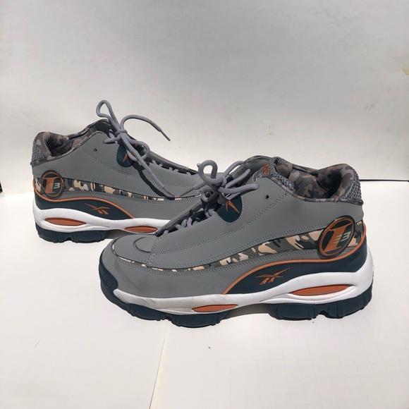 Reebok Shoes | Reebok Allen Iverson The